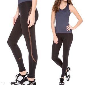 Norma Kamali Interactive Leggings